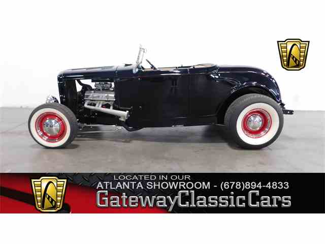 Picture of Classic '32 Deluxe Offered by  - LQOM