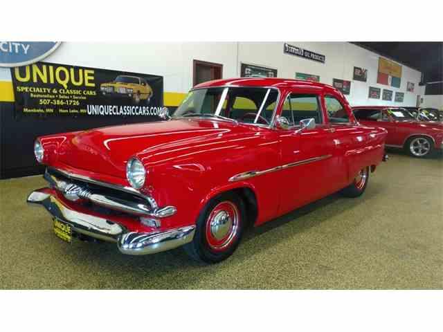 Picture of '53 Customline 2dr Street Rod - LQOU