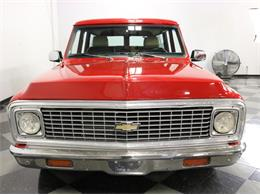 Picture of '72 Suburban - LQP9
