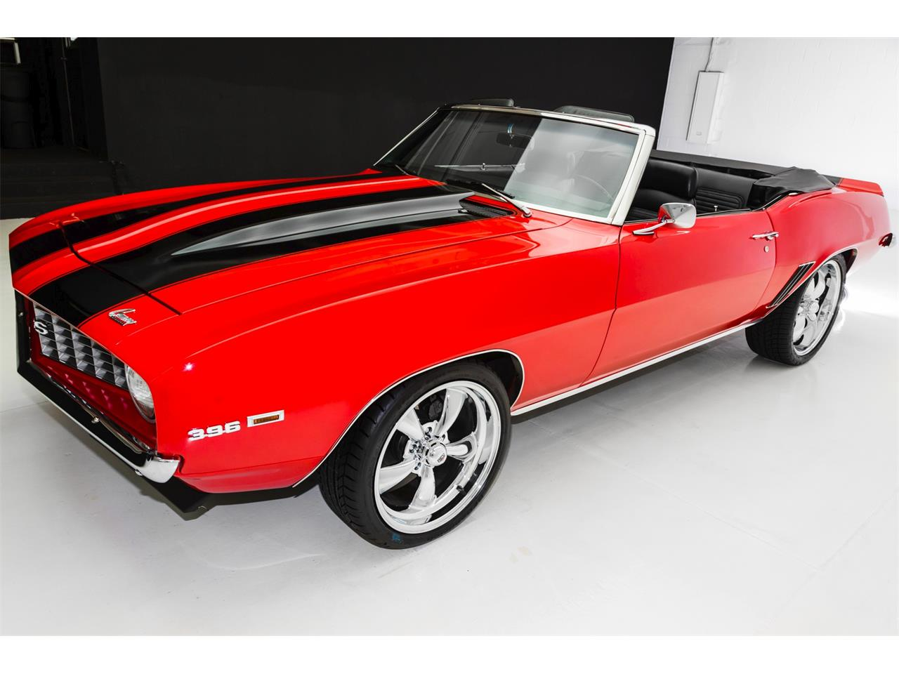 Large Picture of Classic '69 Chevrolet Camaro - LQPC