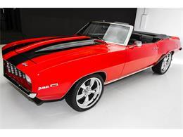 Picture of 1969 Chevrolet Camaro located in Iowa - $65,900.00 - LQPC