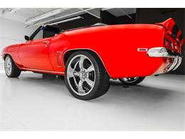 Picture of 1969 Camaro Offered by American Dream Machines - LQPC