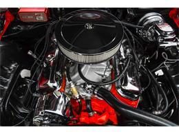 Picture of Classic '69 Chevrolet Camaro located in Des Moines Iowa - LQPC