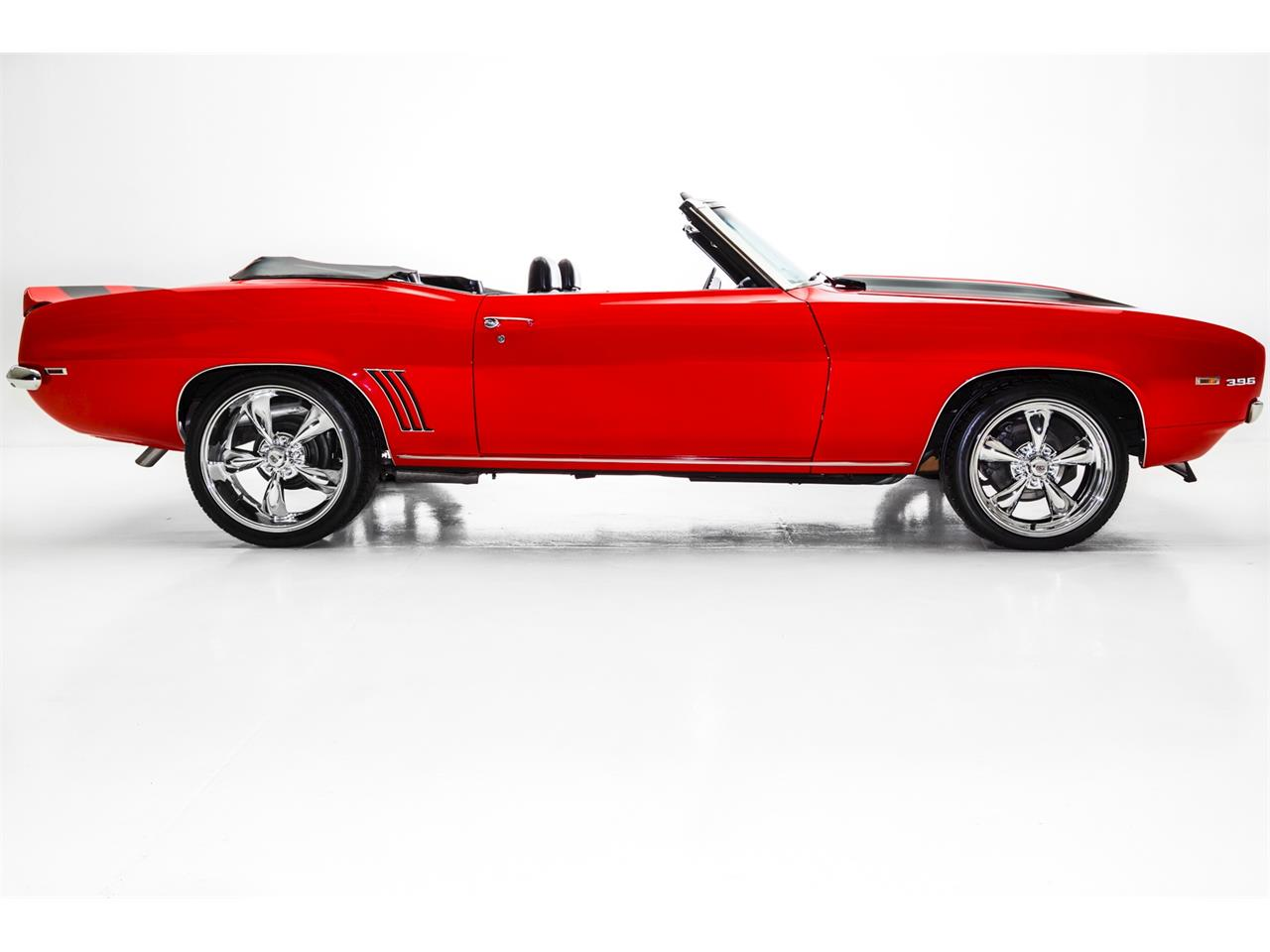 Large Picture of Classic '69 Chevrolet Camaro Offered by American Dream Machines - LQPC