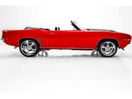 Picture of '69 Camaro located in Iowa - $65,900.00 - LQPC