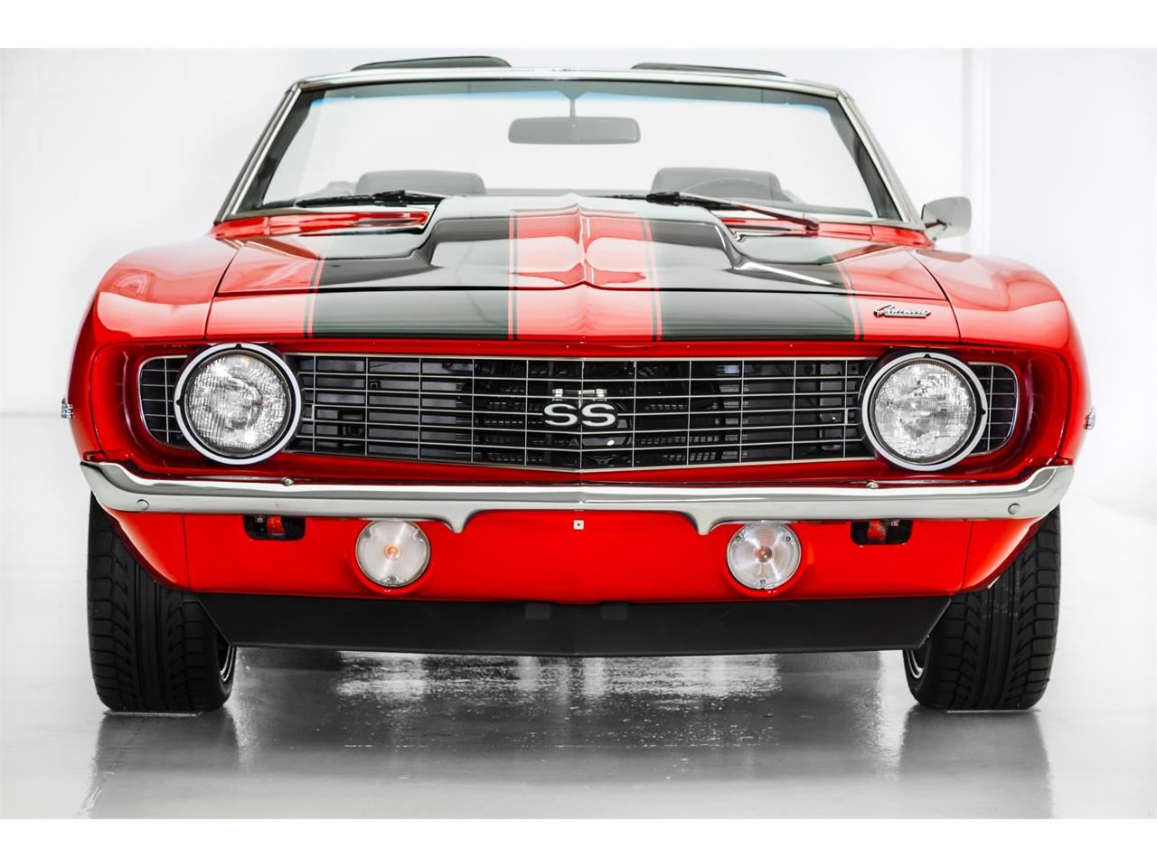 Large Picture of Classic '69 Chevrolet Camaro - $65,900.00 Offered by American Dream Machines - LQPC