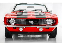 Picture of Classic 1969 Chevrolet Camaro located in Iowa Offered by American Dream Machines - LQPC