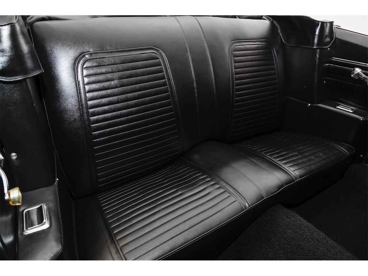 Large Picture of 1969 Chevrolet Camaro located in Iowa - $65,900.00 - LQPC