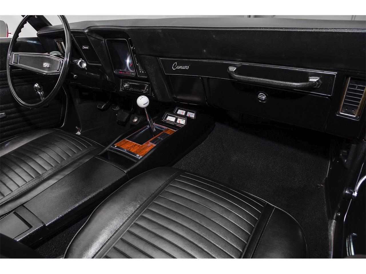 Large Picture of '69 Chevrolet Camaro - LQPC