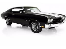 Picture of Classic 1970 Chevelle - $59,900.00 - LQPD