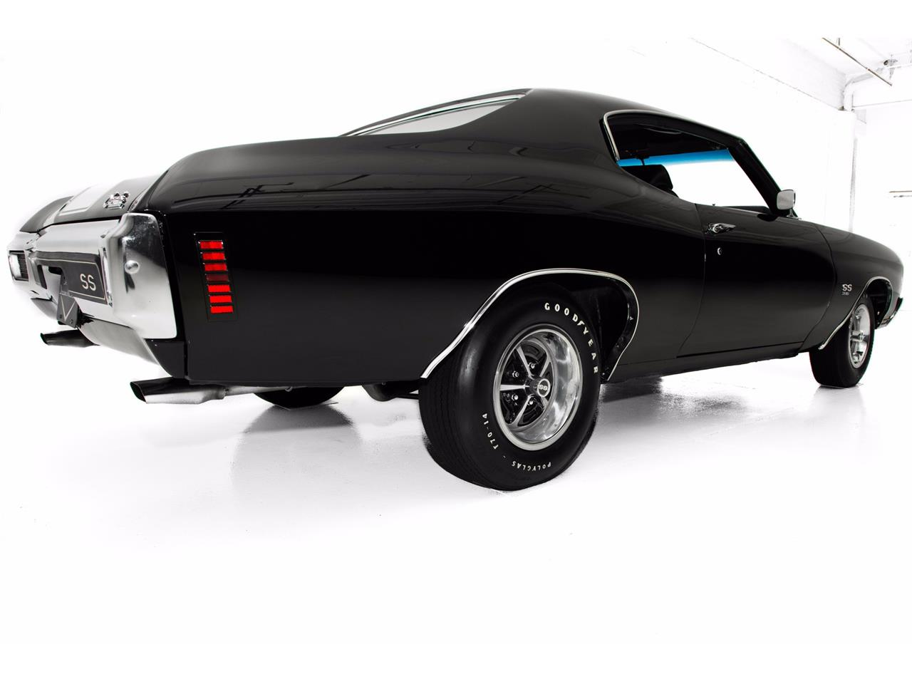 Large Picture of '70 Chevelle - LQPD