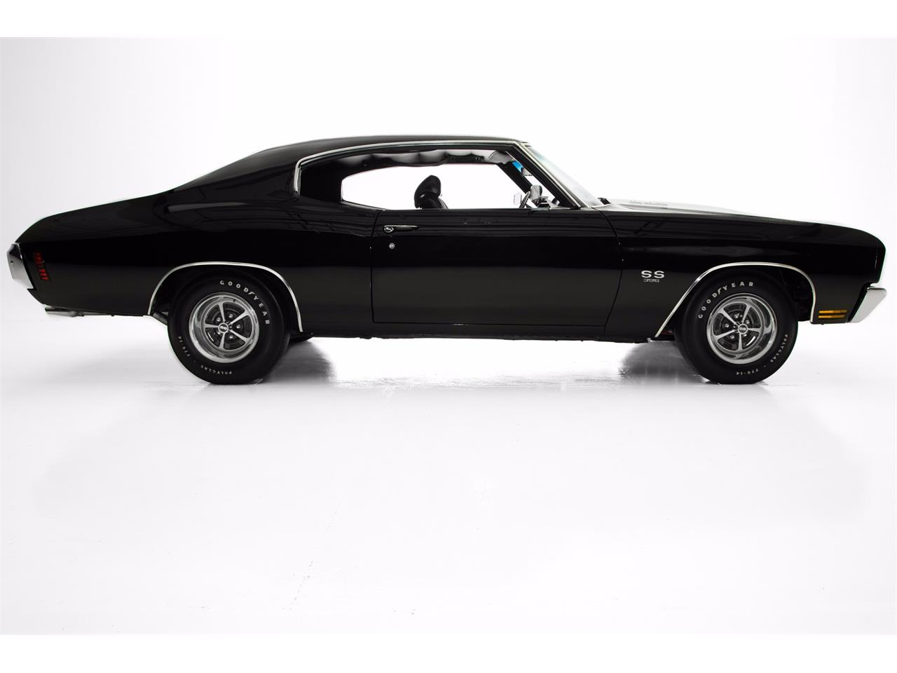 Large Picture of Classic '70 Chevelle located in Iowa Offered by American Dream Machines - LQPD