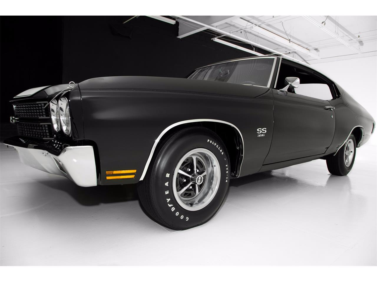 Large Picture of Classic '70 Chevelle - $59,900.00 Offered by American Dream Machines - LQPD