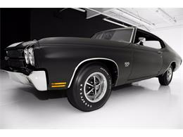 Picture of Classic '70 Chevrolet Chevelle Offered by American Dream Machines - LQPD