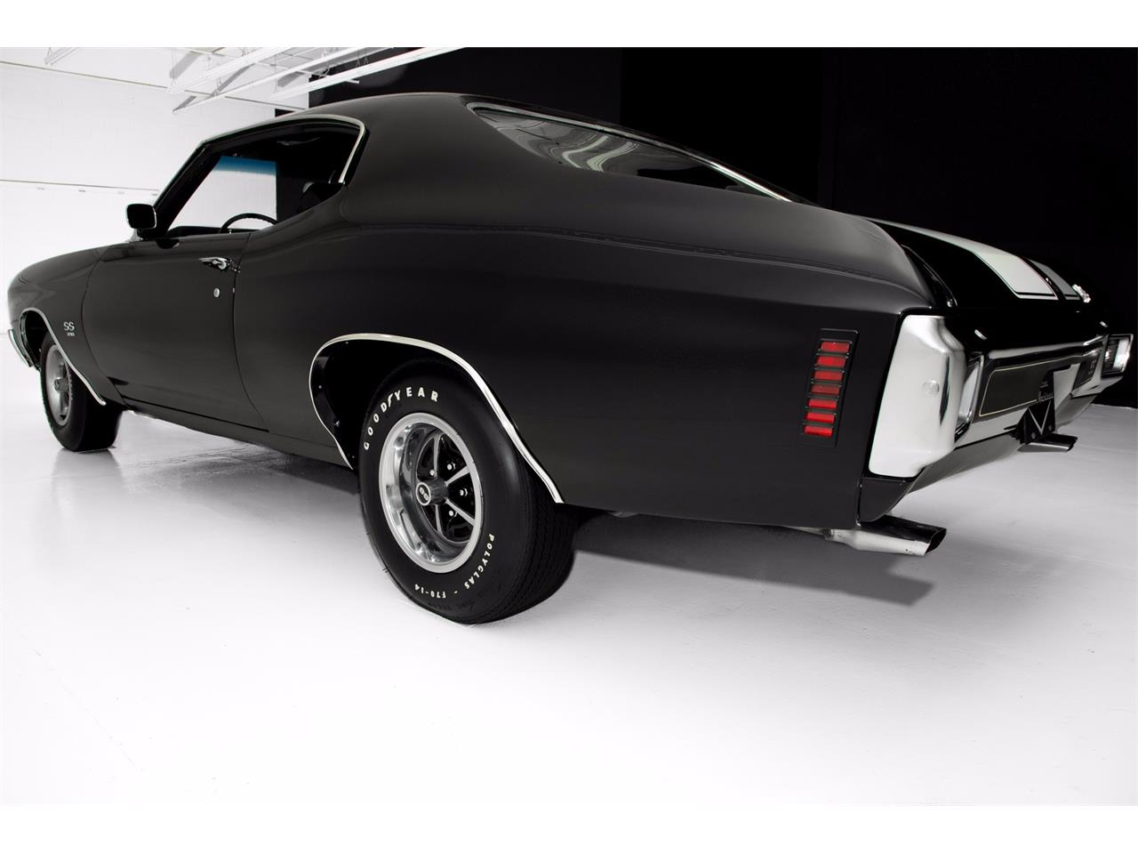 Large Picture of Classic 1970 Chevrolet Chevelle located in Des Moines Iowa - $59,900.00 Offered by American Dream Machines - LQPD