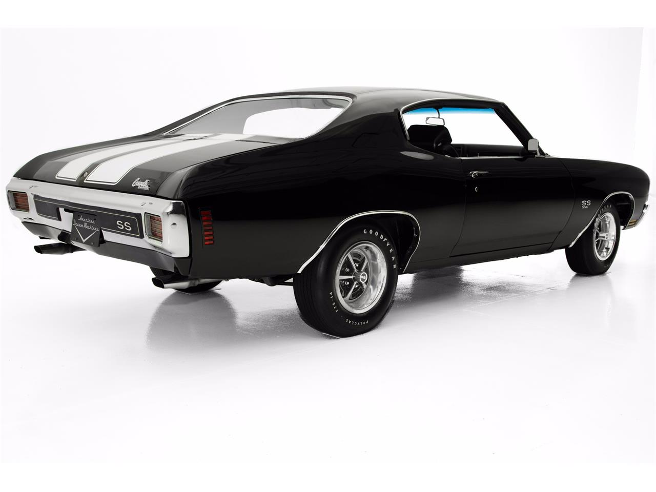 Large Picture of Classic '70 Chevrolet Chevelle - $59,900.00 Offered by American Dream Machines - LQPD