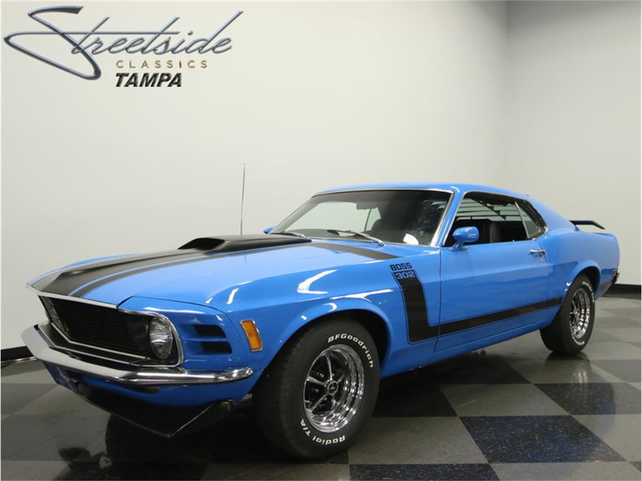 1970 Ford Mustang Boss 302 Tribute For Sale Cc Large Picture Of 70 Lqpf
