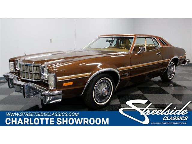 Picture of 1974 Gran Torino located in North Carolina Offered by  - LQPM