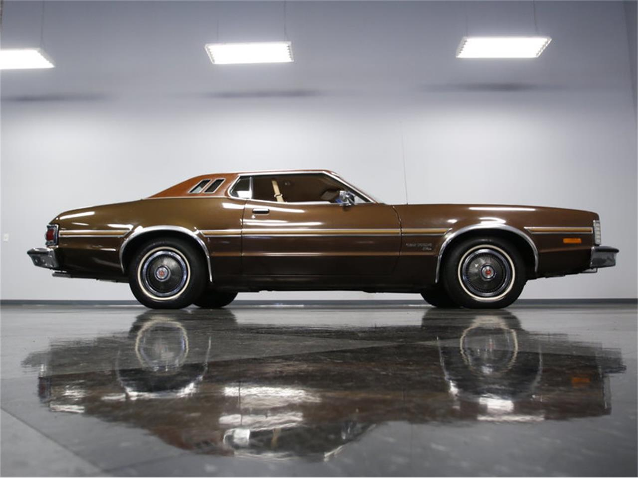 Large Picture of '74 Gran Torino - LQPM
