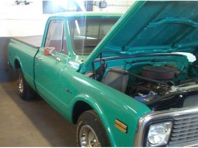 Picture of '72 C/K 10 - LQPT