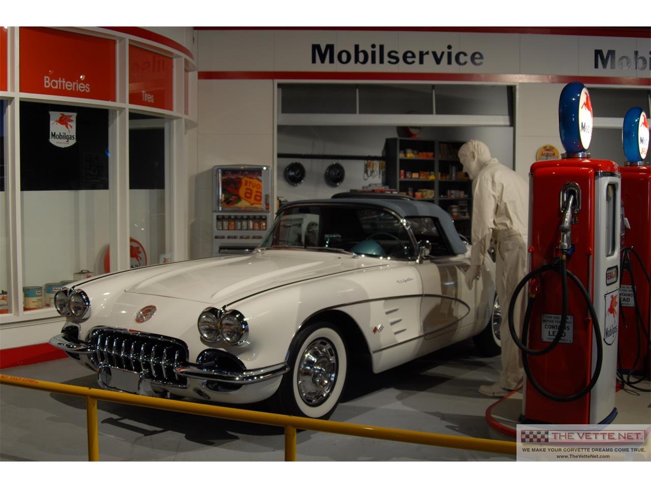 Large Picture of '59 Corvette - LQQ5