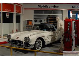 Picture of Classic 1959 Chevrolet Corvette - $115,990.00 Offered by The Vette Net - LQQ5