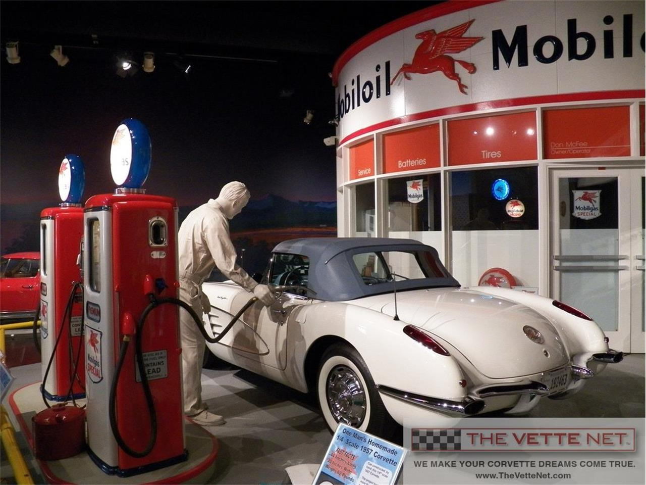 Large Picture of 1959 Chevrolet Corvette Offered by The Vette Net - LQQ5