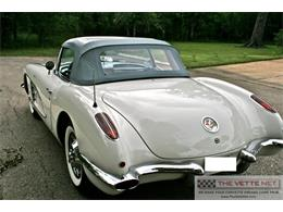 Picture of '59 Corvette Offered by The Vette Net - LQQ5