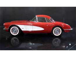 Picture of '60 Corvette - LQQT