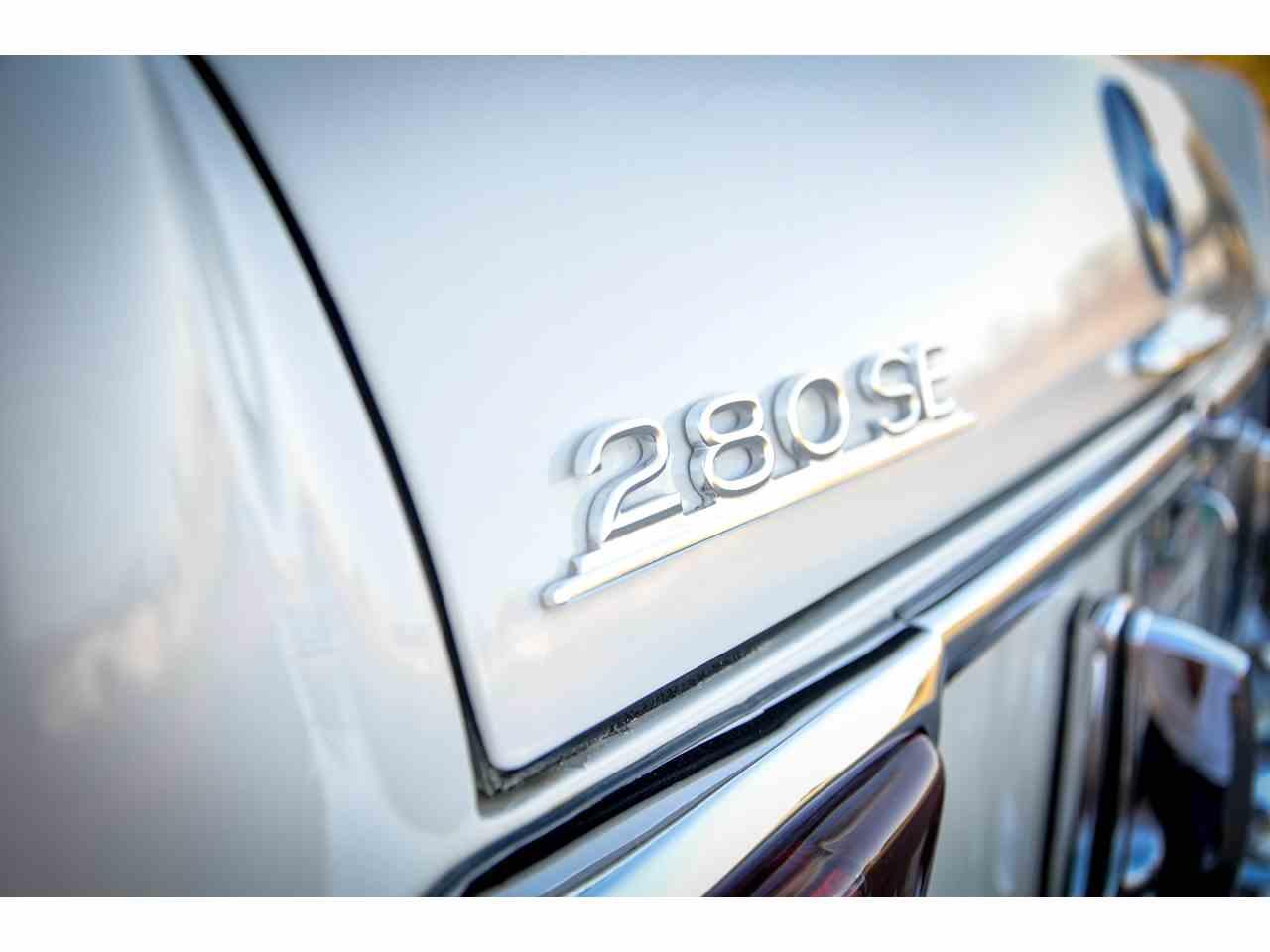 Large Picture of '70 280SE - LQVJ