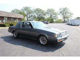 Picture of '87 Regal - LQVL