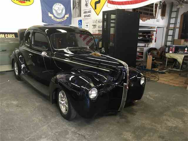 Picture of '40 Coupe - LQVY
