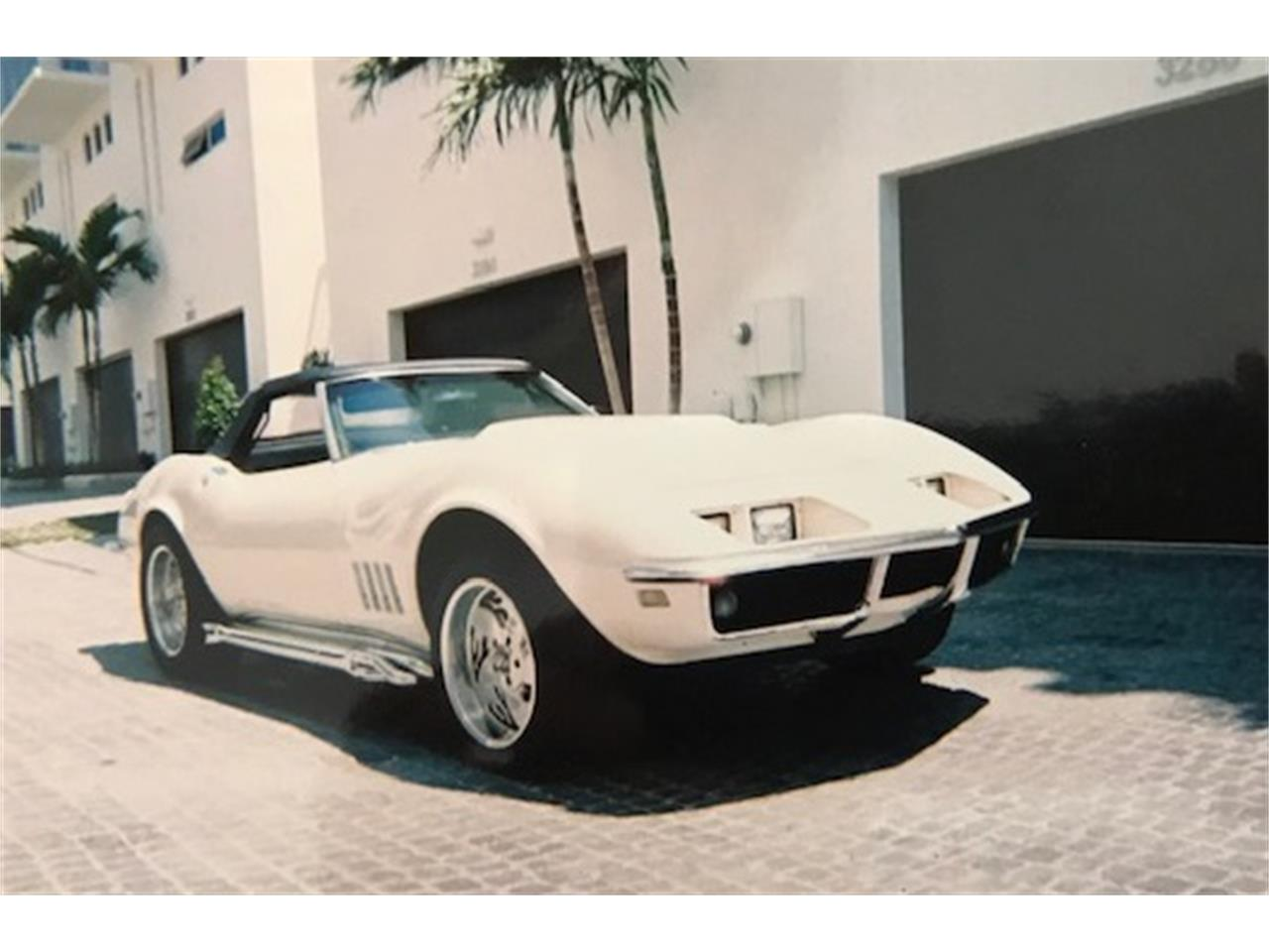 Large Picture of '68 Corvette - LQW4