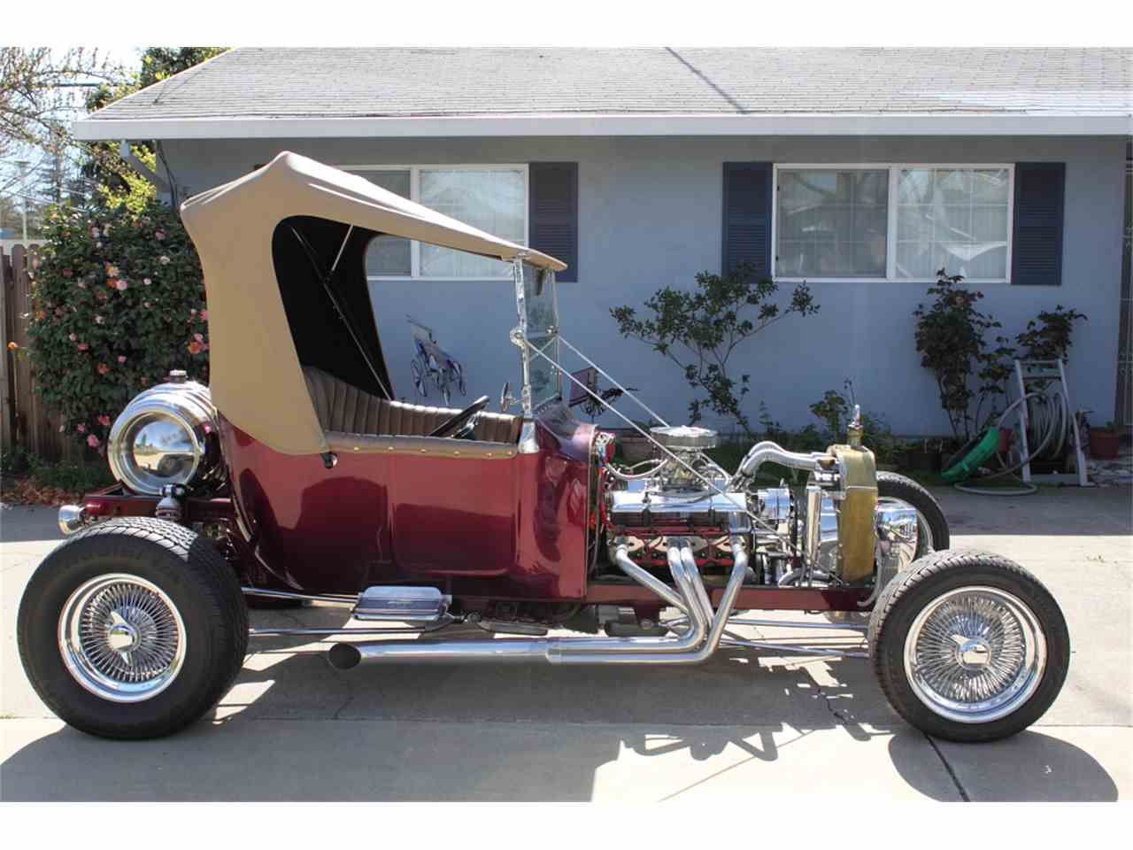 Large Picture of '23 Roadster - LQWA
