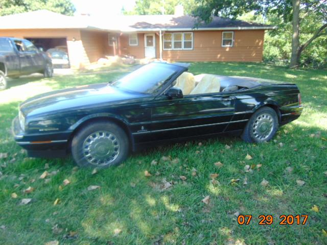 Picture of '93 Cadillac Allante - LQWD
