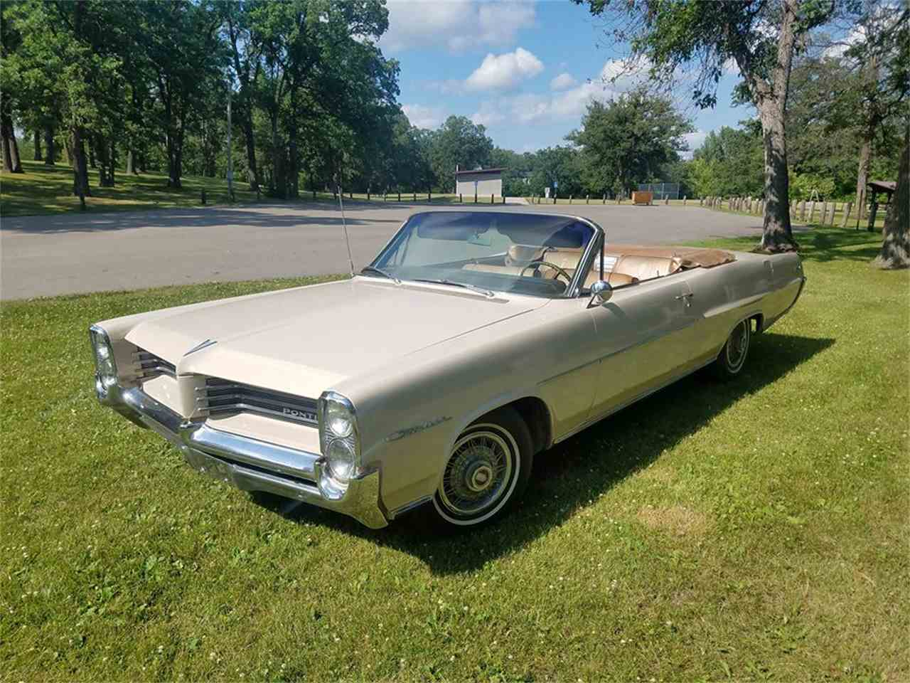 Large Picture of '64 Catalina - LQWG