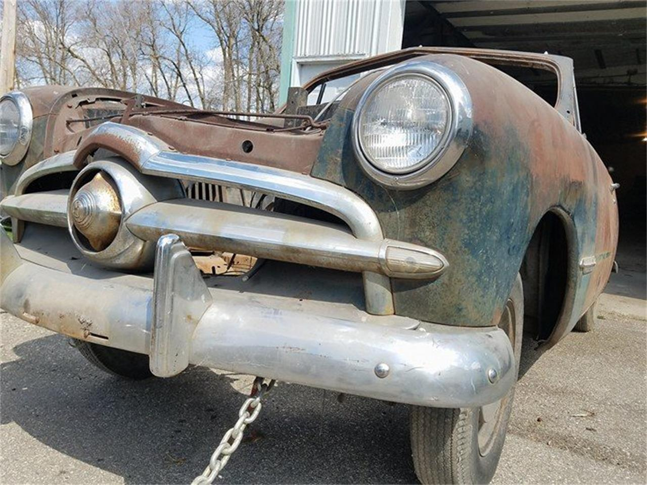Large Picture of '49 Convertible - LQWP