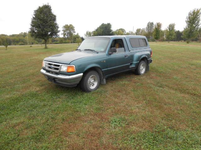 Picture of 1997 Ranger located in LAWRENCE Kansas Offered by  - LQWQ
