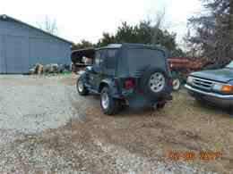 Picture of '95 Wrangler - LQWV