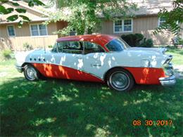 Picture of '55 Century located in Kansas - $14,950.00 Offered by HZ Smith Motors - LQWY