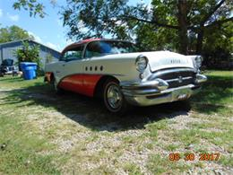 Picture of Classic 1955 Buick Century located in Kansas Offered by HZ Smith Motors - LQWY