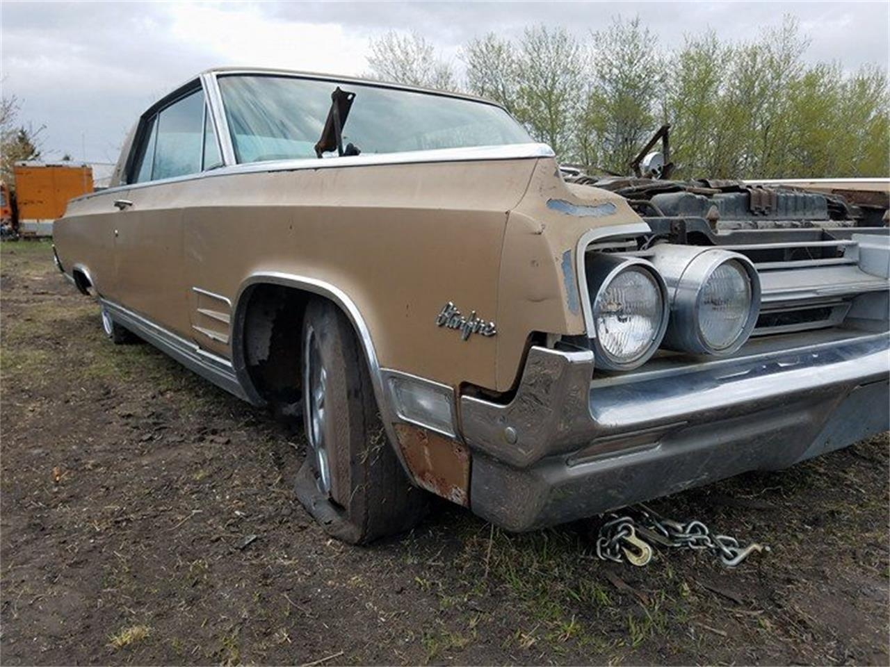 Large Picture of '64 Starfire - LQX3