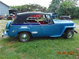 Picture of '49 Jeepster - LQX7
