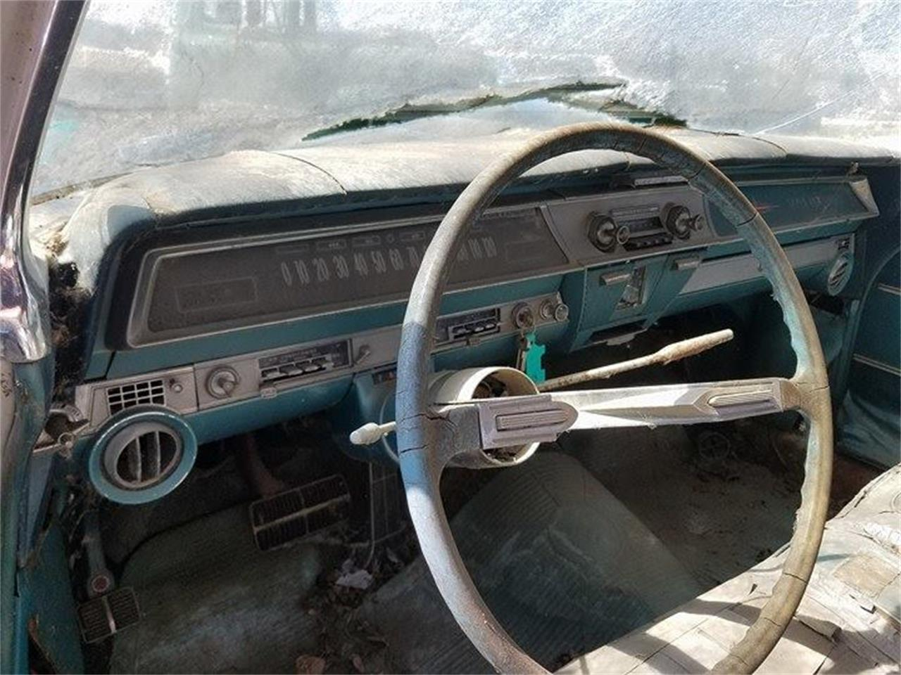 Large Picture of '62 Super 88 - LQX8