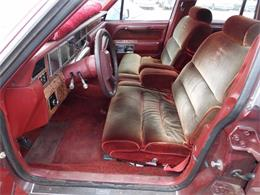Picture of '85 Town Car - LQXI
