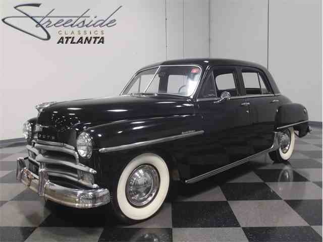 Picture of '50 Special Deluxe Offered by Streetside Classics - Atlanta - LQXP