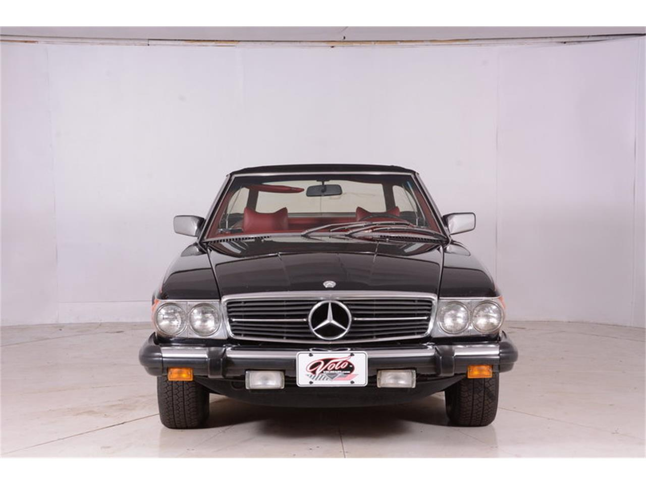 Large Picture of '79 450SL - LQXR
