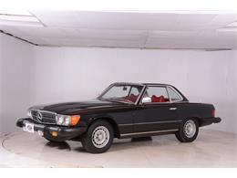 Picture of '79 450SL - LQXR