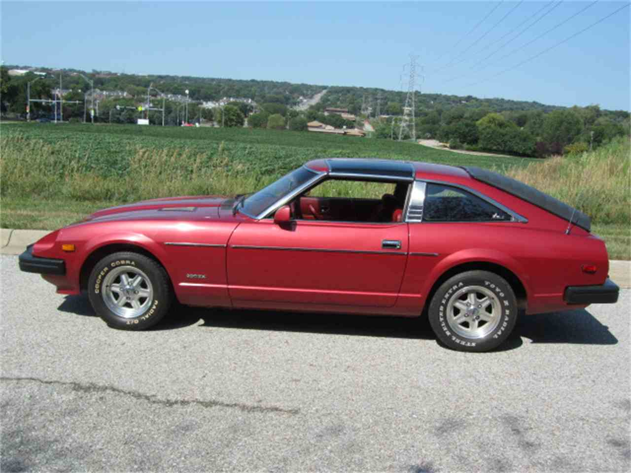 Large Picture of '81 280ZX - LNCV