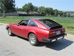 Picture of '81 280ZX located in Omaha Nebraska - LNCV